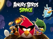 Cover Angry Birds Space