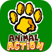 Cover Animal Action