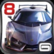 Cover Asphalt 8: Airborne (iOS)