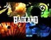 Cover BADLAND