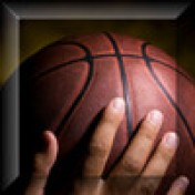 Cover - Basketball -