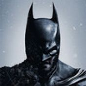Cover Batman: Arkham Origins