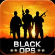 Cover Black Operations