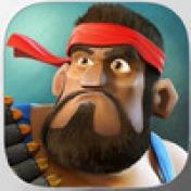 Cover Boom Beach (iOS)
