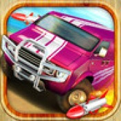 Cover Carnage Racing