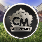 Cover Championship Manager: All-Stars
