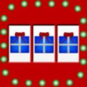 Cover +Christmas Slots+
