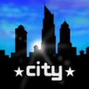 Cover *City*