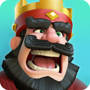 Cover Clash Royale (iOS)