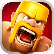 Cover Clash of Clans (iOS)