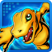 Cover Digimon Heroes! (iOS)