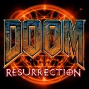 Cover Doom: Resurrection