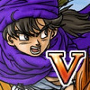 Cover Dragon Quest V: Hand of the Heavenly Bride