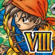 Cover Dragon Quest VIII: Journey of the Cursed King (iOS)