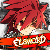 Cover Elsword: Evolution