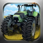 Cover Farming Simulator 2012