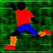 Cover +Football+ (2012) (iOS)