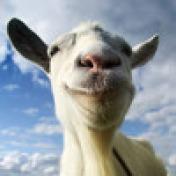 Cover Goat Simulator (iOS)