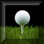 Cover - Golf -