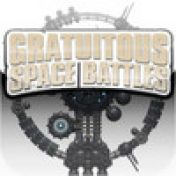 Cover Gratuitous Space Battles