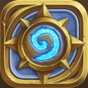 Cover Hearthstone: Heroes of Warcraft (iOS)