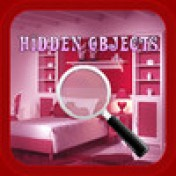 Cover - Hidden Objects Girls room -