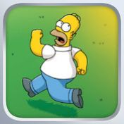 Cover I Simpson: Springfield