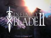 Cover Infinity Blade II