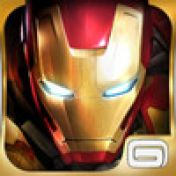 Cover Iron Man 3 - The Official Game