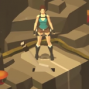 Cover Lara Croft GO