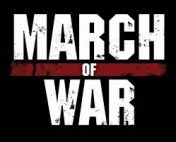 Cover March of War