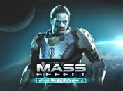 Cover Mass Effect Infiltrator (iOS)