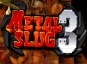 Cover Metal Slug 3 (iOS)