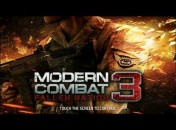 Cover Modern Combat 3