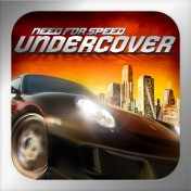 Cover Need for Speed: Undercover (iOS)