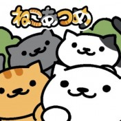 Cover Neko Atsume: Kitty Collector