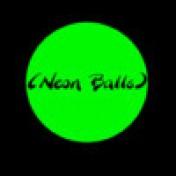 Cover (Neon Balls)