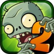 Cover Plants Vs Zombie 2: It's About Time