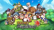 Cover Pocket MapleStory