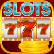 Cover !Press Your Luck! Online Casino Slots Machines Games!