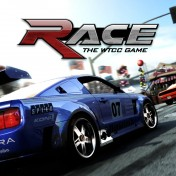 Cover RACE: The WTCC Game