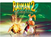 Cover Rayman 2: The Great Escape (iOS)