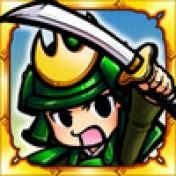 Cover Samurai Defender