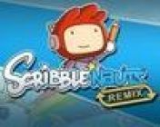 Cover Scribblenauts Remix