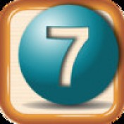 Cover !Seven