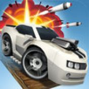 Cover Table Top Racing (iOS)