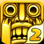 Cover Temple Run 2 (iOS)