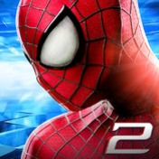 Cover The Amazing Spider-Man 2