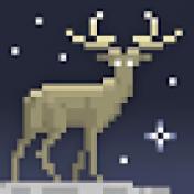 Cover The Deer God