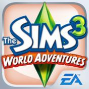 Cover The Sims 3: World Adventures